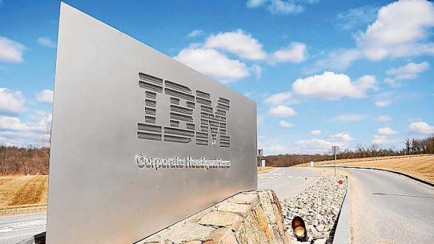IBM Redundancy Continues