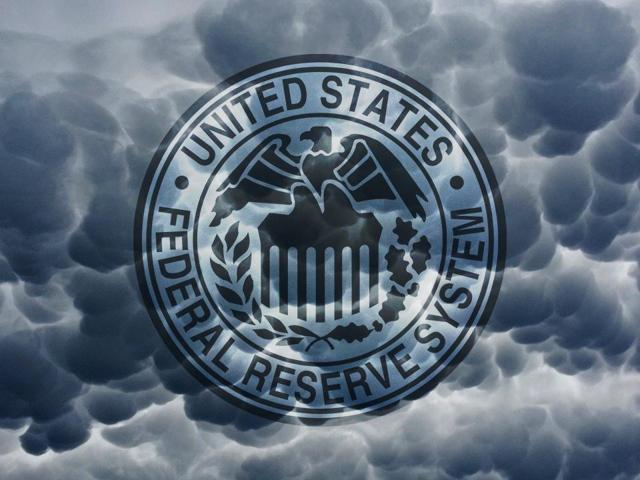 Confidence Continues To Decline In Federal Reserve Seeking Alpha