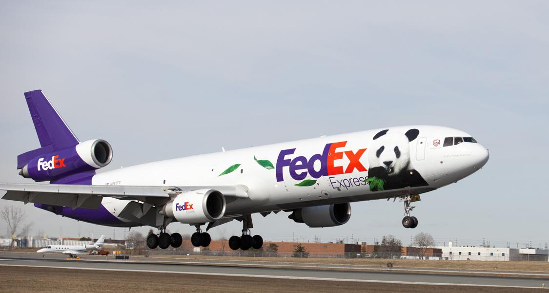 FedEx: It Would Take Amazon Way Too Much Money And Time To