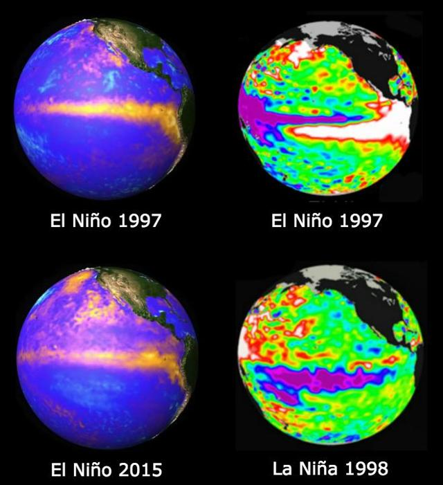 Source: National Oceanic and Atmospheric Administration and NASA Jet Propulsion Laboratory