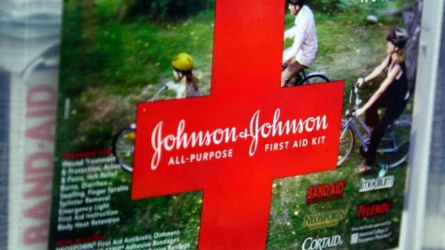 Johnson & Johnson Drowned In The Sea of Lawsuits