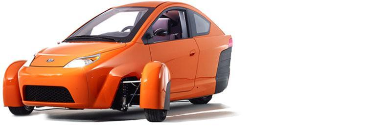 Elio Motors Crowdfunded Over Hyped Stock With No Revenue