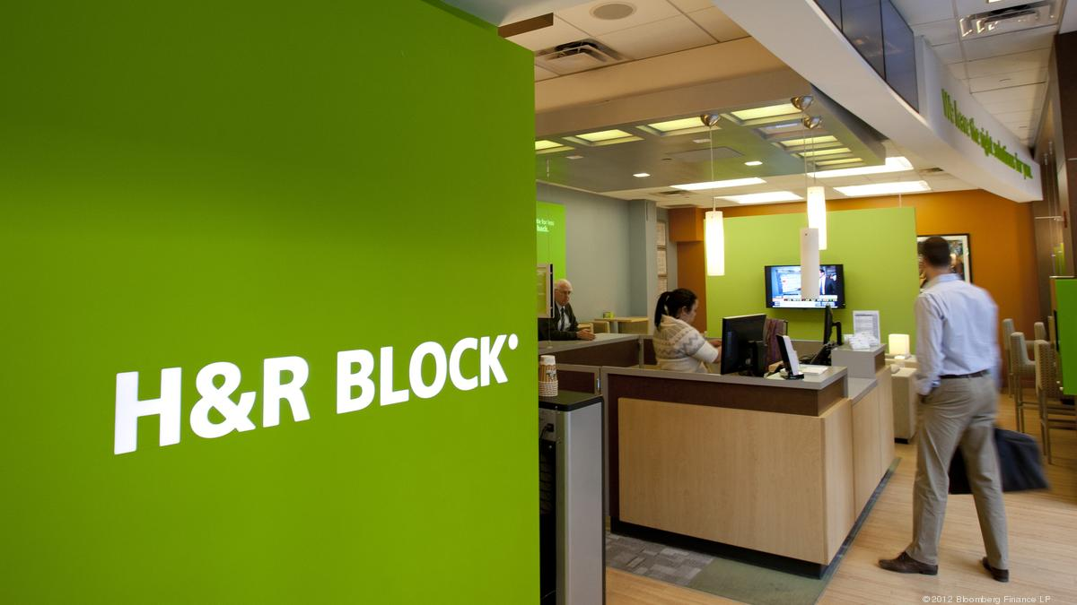 Summary H&r Block