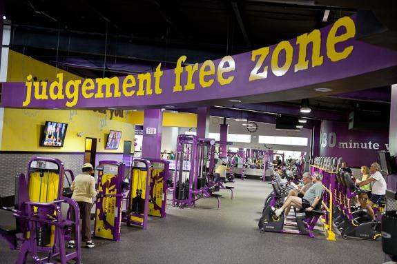 Why We Are Sticking With Planet Fitness Nyse Plnt Seeking Alpha