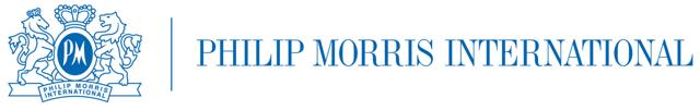 Phillip Morris (NYSE:<a href='https://seekingalpha.com/symbol/PM' title='Philip Morris International Inc.'>PM</a>) Logo