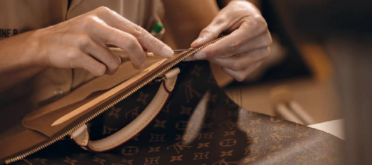 2192f97d45b8 LVMH  A Luxury Brand Benefiting From The Strong Dollar - LVMH-Moet ...
