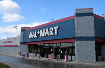 Wal Mart S Online Grocery Pickup Is A Double Edged Sword Walmart