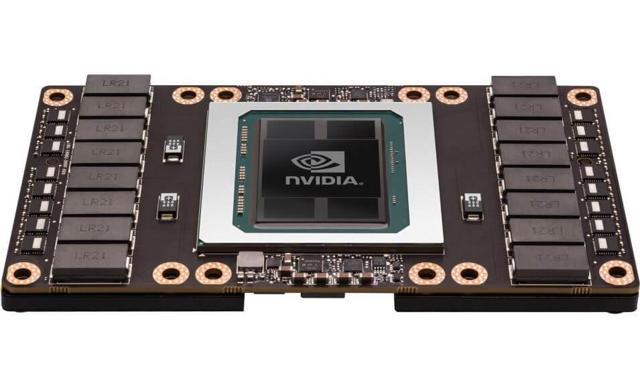 GPU PASCAL GP100
