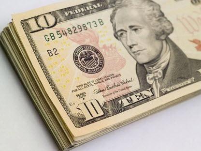 Kinder Morgan Stock Quote Prepossessing Kinder Morgan's Stock May Fall To $10 A Share  Kinder Morgan Inc