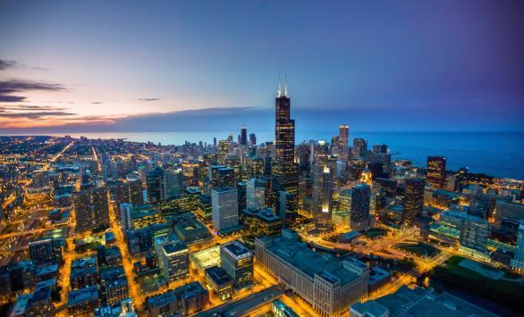 Chicago muni bonds left isolated as crisis deepens