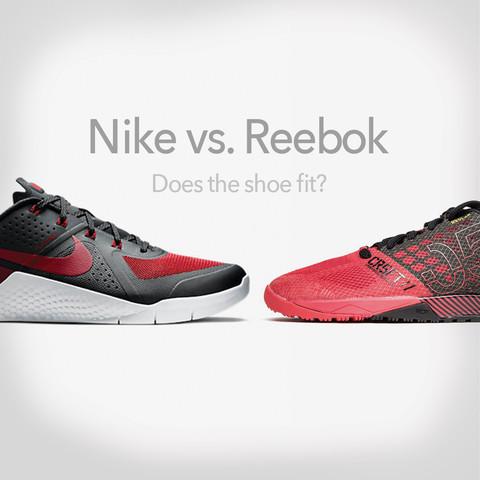 new concept 21fca 7e3ca Could Nike Conquer CrossFit  - NIKE, Inc. (NYSE NKE)   Seeking Alpha