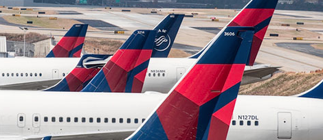Source: Delta Air Lines website