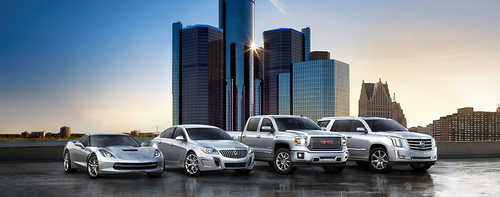 Gm Ready For Run To 40 General Motors Company Nyse Gm