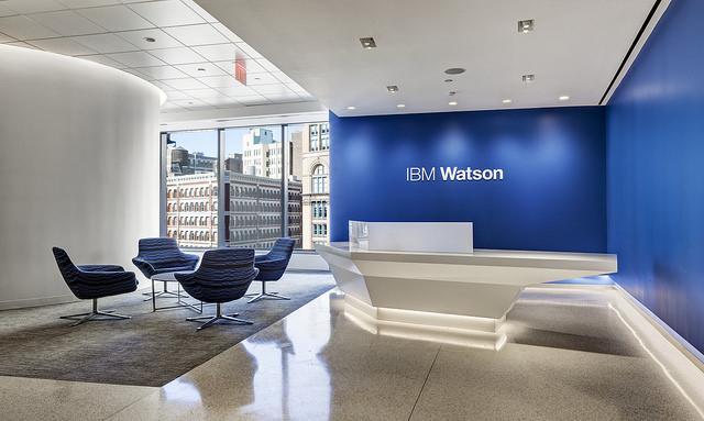 Ibm S Watson Bringing The Future Together International