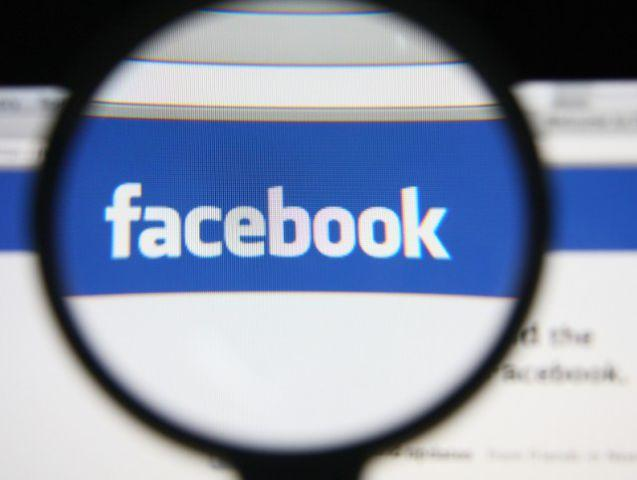 Facebook Alleged For Privacy Invasion