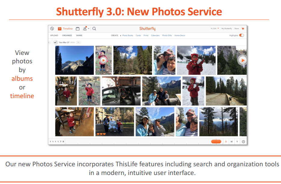 buy shutterfly as it pivots to mobile shutterfly inc nasdaq