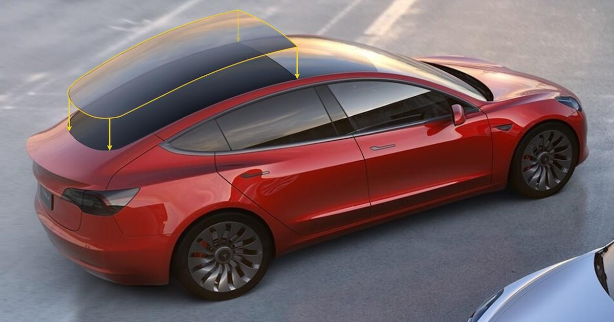 Tesla Model 3 Wins On Innovative Simplicity Tesla Inc