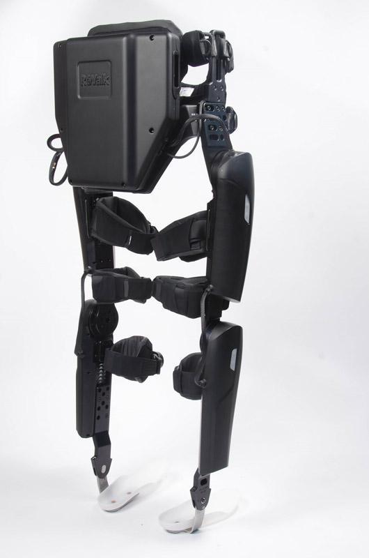 ReWalk Robotics unit