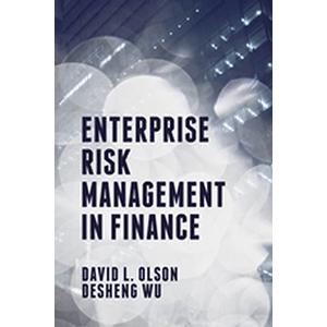 Book Review: Enterprise Risk Management in Finance
