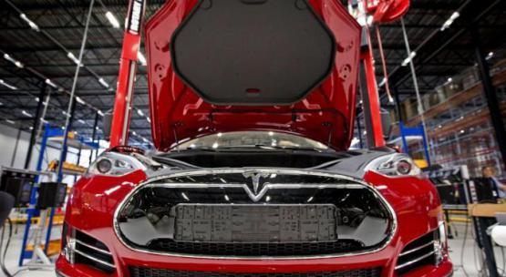 Tesla Motors Looks Towards China For Setting Up Its Manufacturing Plant