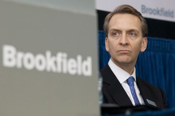 Brookfield Renewable Partners Offers Some Utility Diversity ...