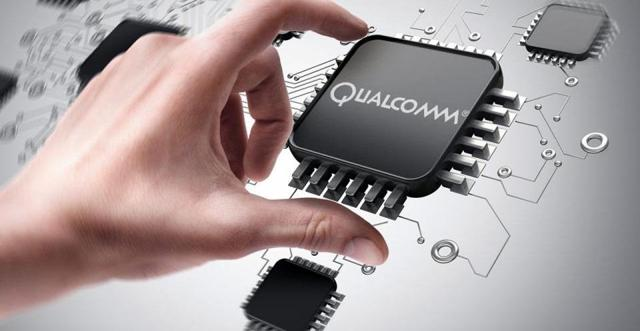 Can Qualcomm Enter Low-Risk Price Zone
