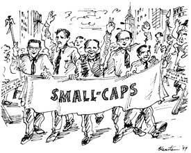 Graycell Advisors - Smallcap Portfolio