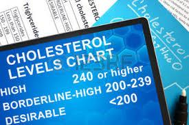 High LDL levels may be less problematic for the elderly than previously thought.