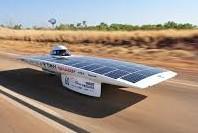 Australian Race Solar Vehicle