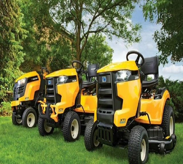 Tractor Supply Outdoor Power Equipment OPE 2016 Second Quarter Guidance Adjustment