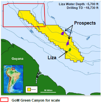 Guyana's Big Oil Discovery: How ExxonMobil, Hess, And CNOOC Discovered Over A Billion Recoverable Barrels