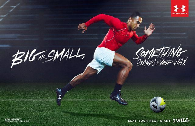 Adidas Soccer Commercial - YouTube Another Impossible is Nothing ...
