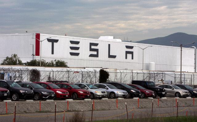 Tesla Has Expanded Its Operations By Opening New Stores