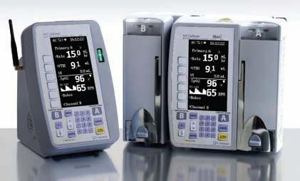 Image result for MRI - Compatible IV Infusion Pump Systems