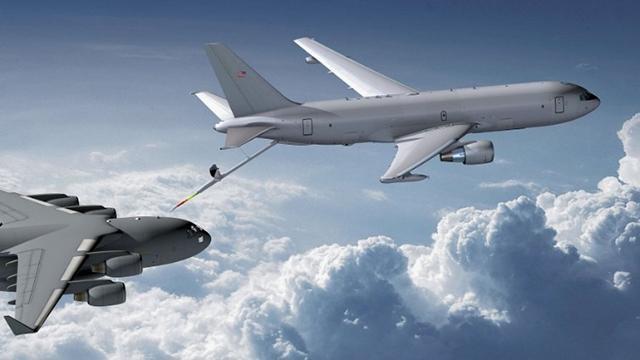 The Future Of Boeing's Defense Segment