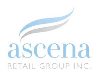 Source: Ascena Retail Group presentation