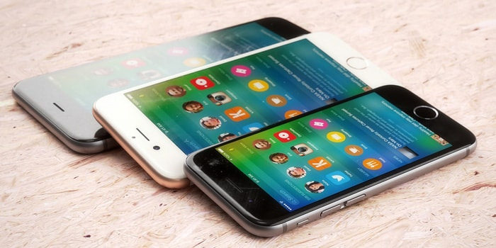 Apple: iPhones Facing Clear And Present Threat From Qualcomm?