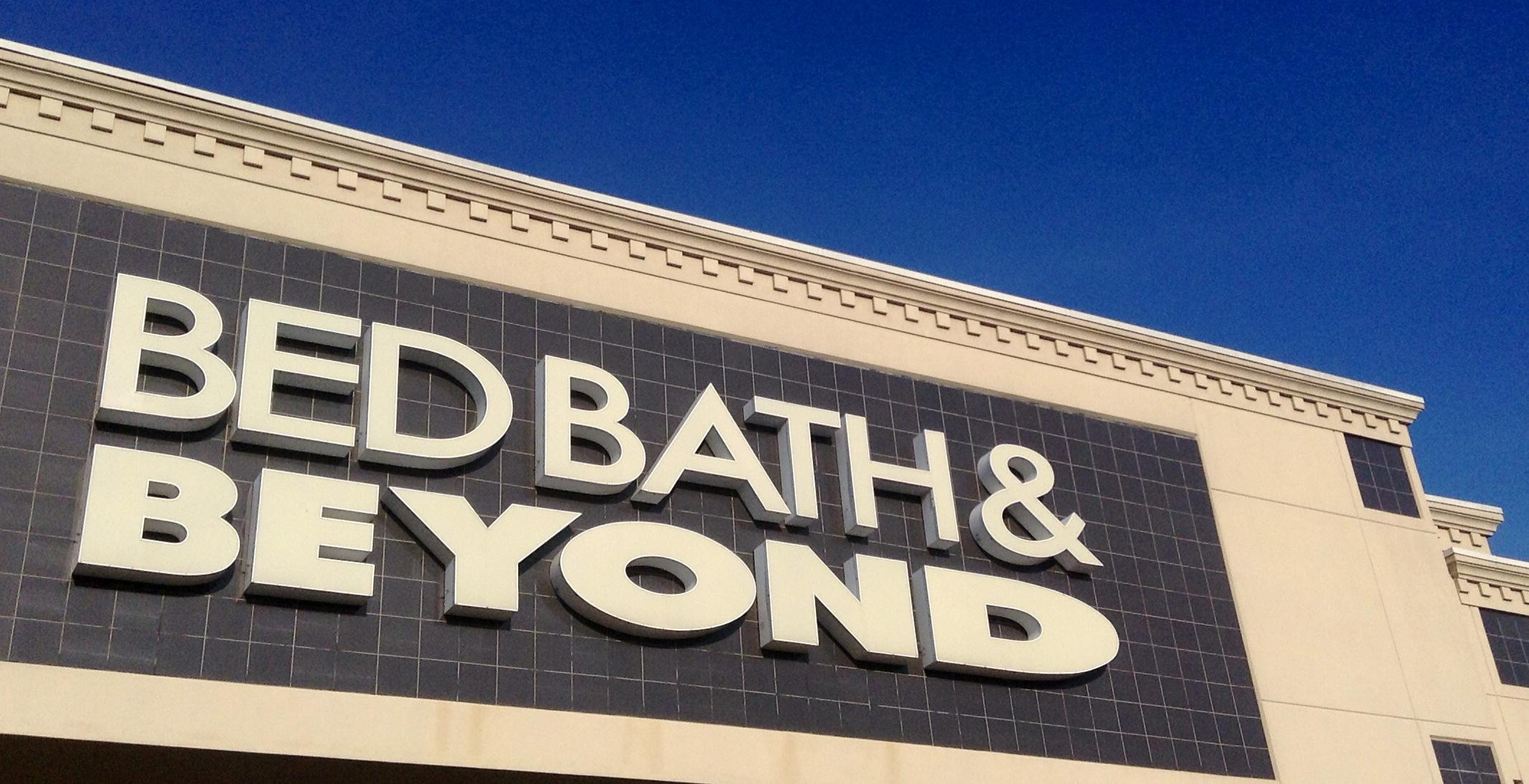 The latest Tweets from Bed Bath & Beyond (@BedBathBeyond). Welcome to our page where you'll find tips & solutions for your home and beyond. Need help? Send us a message! Share your finds with #bedbathandbeyondAccount Status: Verified.