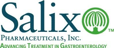 Salix Pharma