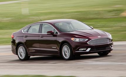 Fords EV Performance So Far