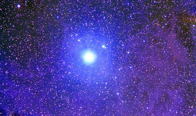 """Polaris - the North Star. """"New Polaris"""" was the surviving entity in the CLNY/NRF/NSAM merger"""