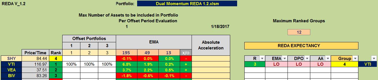 investment portfolio xlsm