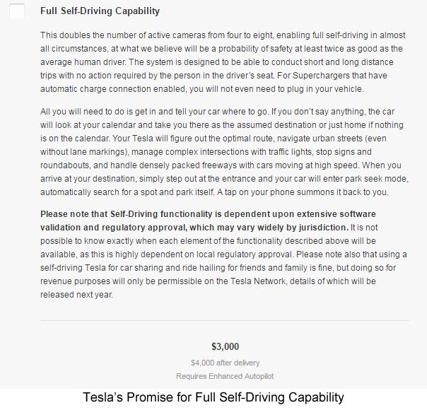 Tesla Begins Roll Out Of Nvidia-Based Enhanced Autopilot - Tesla