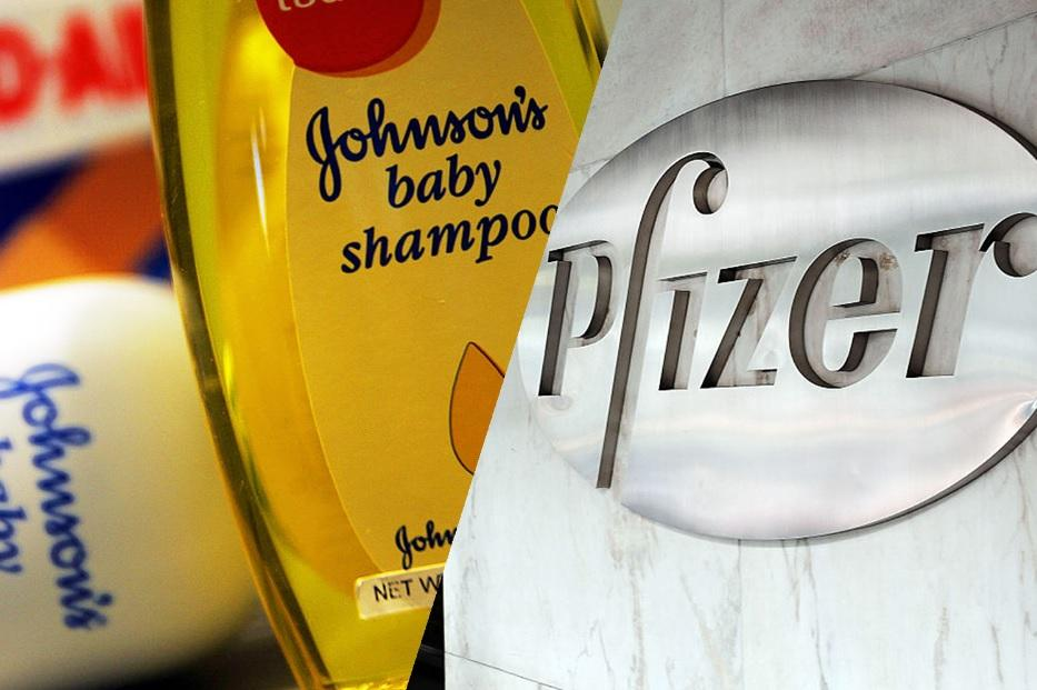 Johnson & Johnson Too Rich For You? Try This High-Yielding Pharma Stock Instead