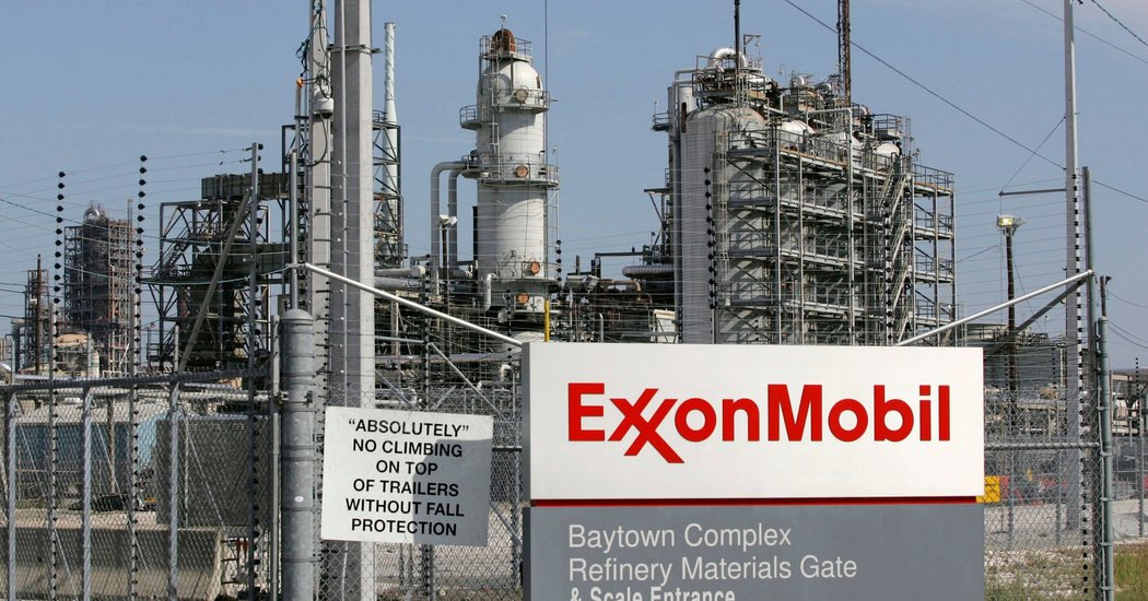 Image result for exxon oil company
