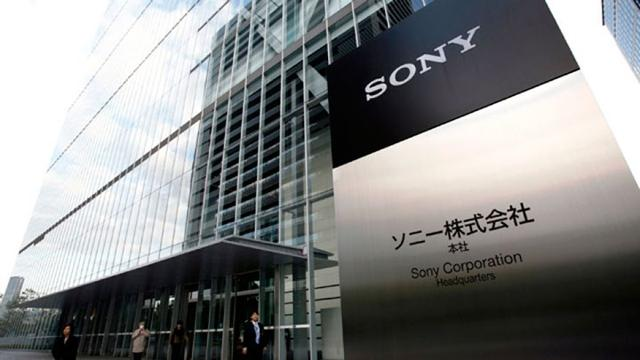 the history and future outlook of the sony corporation