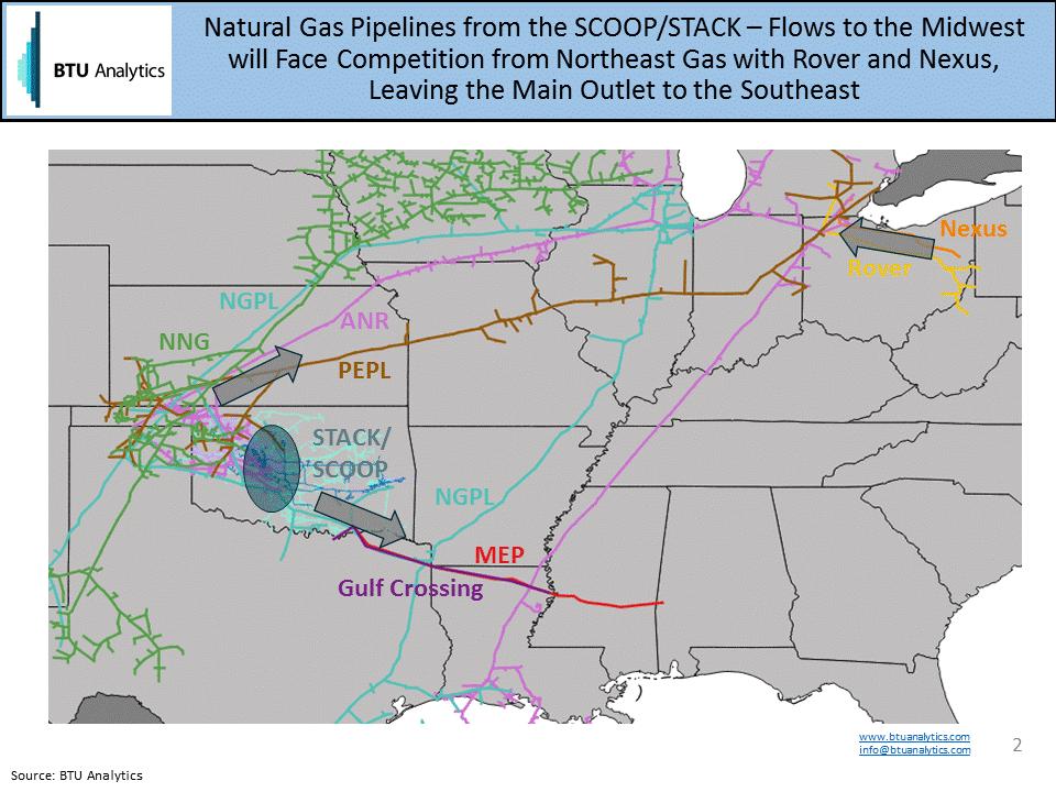 Ferc Natural Gas Pipeline Pre Filing