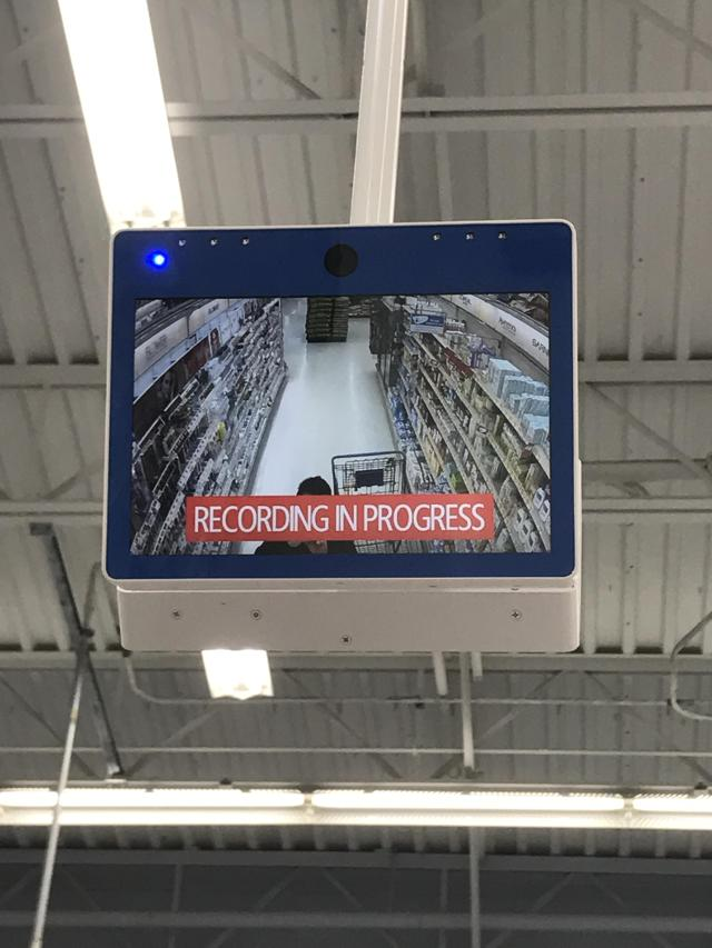 Wal-Mart Is Going All In Against Thefts - Walmart Inc  (NYSE