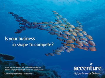 Will There Be Another Successful Year For Accenture? - Accenture plc