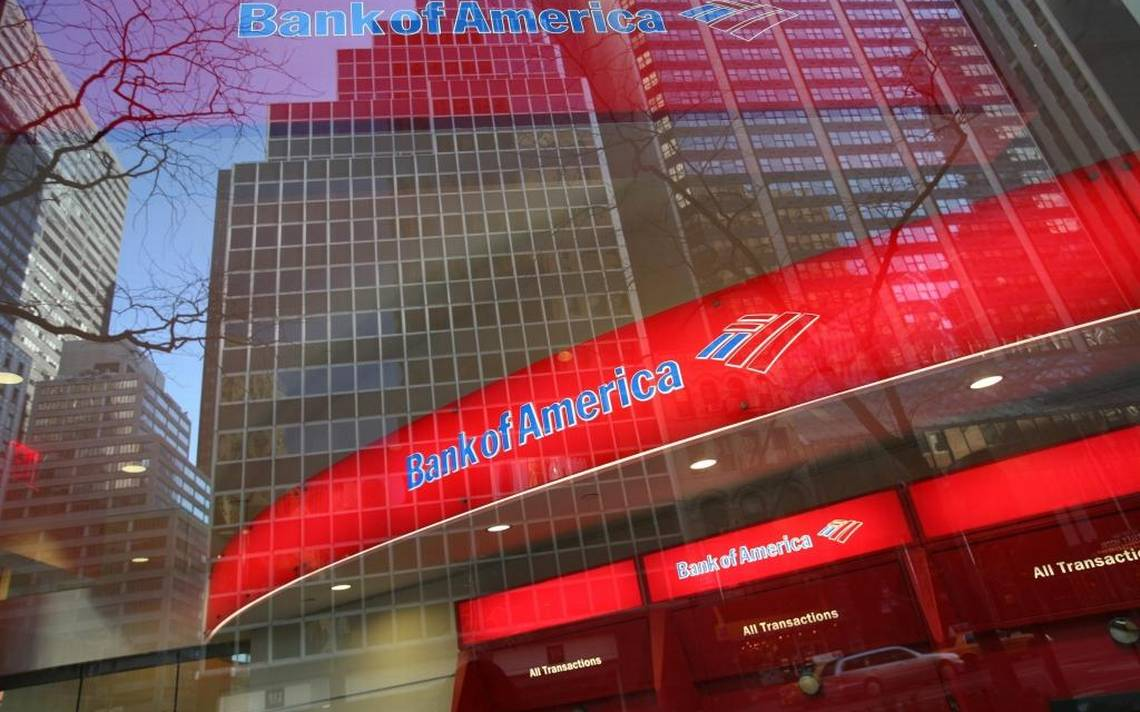 Bank of America Corporation Stake Acquired By CENTRAL TRUST Co